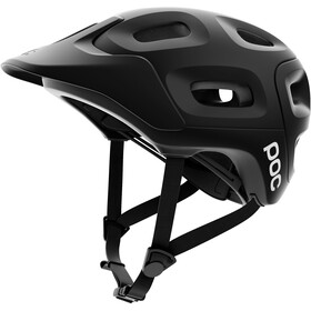 POC Trabec Casque, matt black